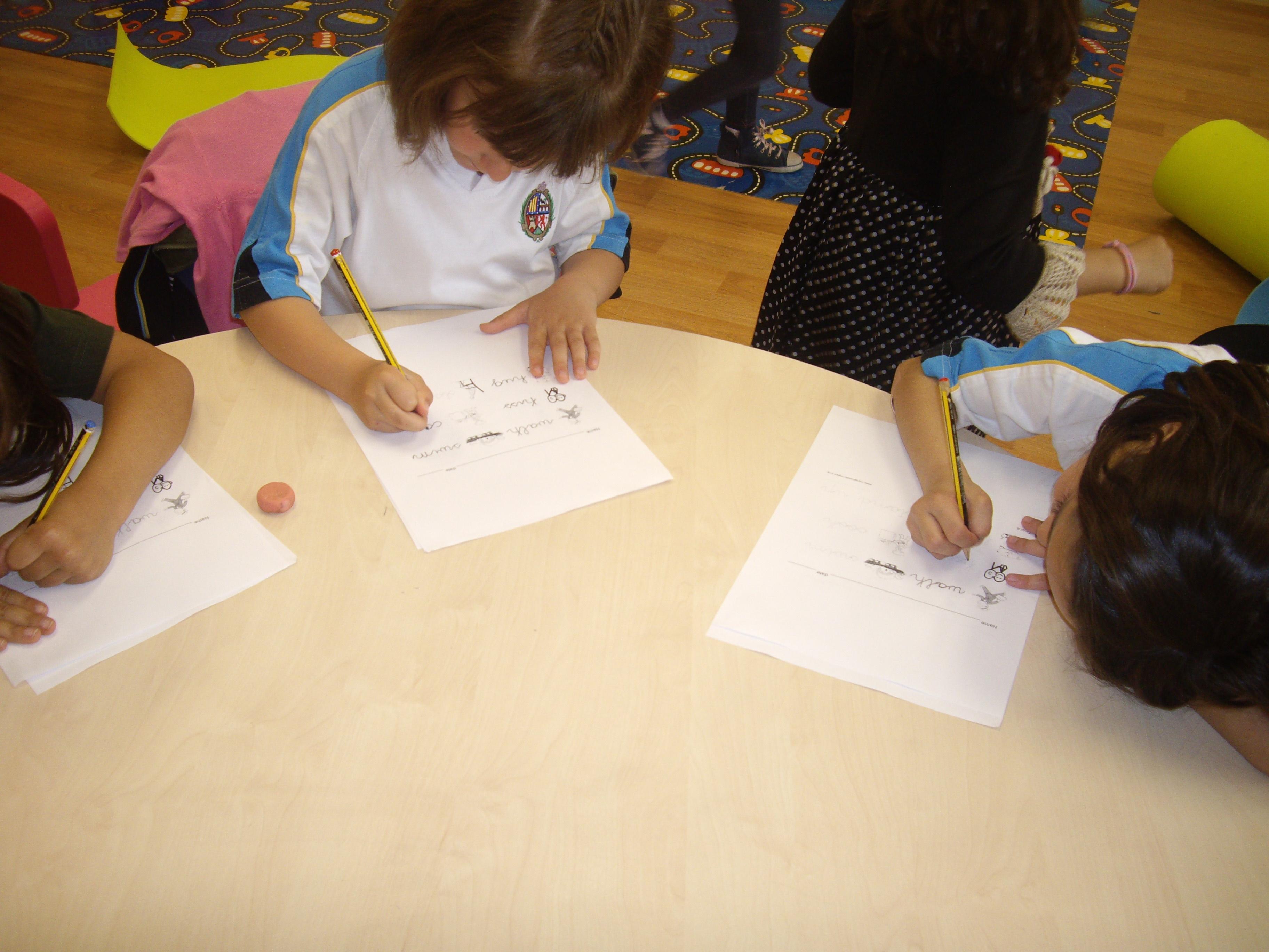 Activities Abril English´s Fun Escuela de Ingles Salamanca (11)
