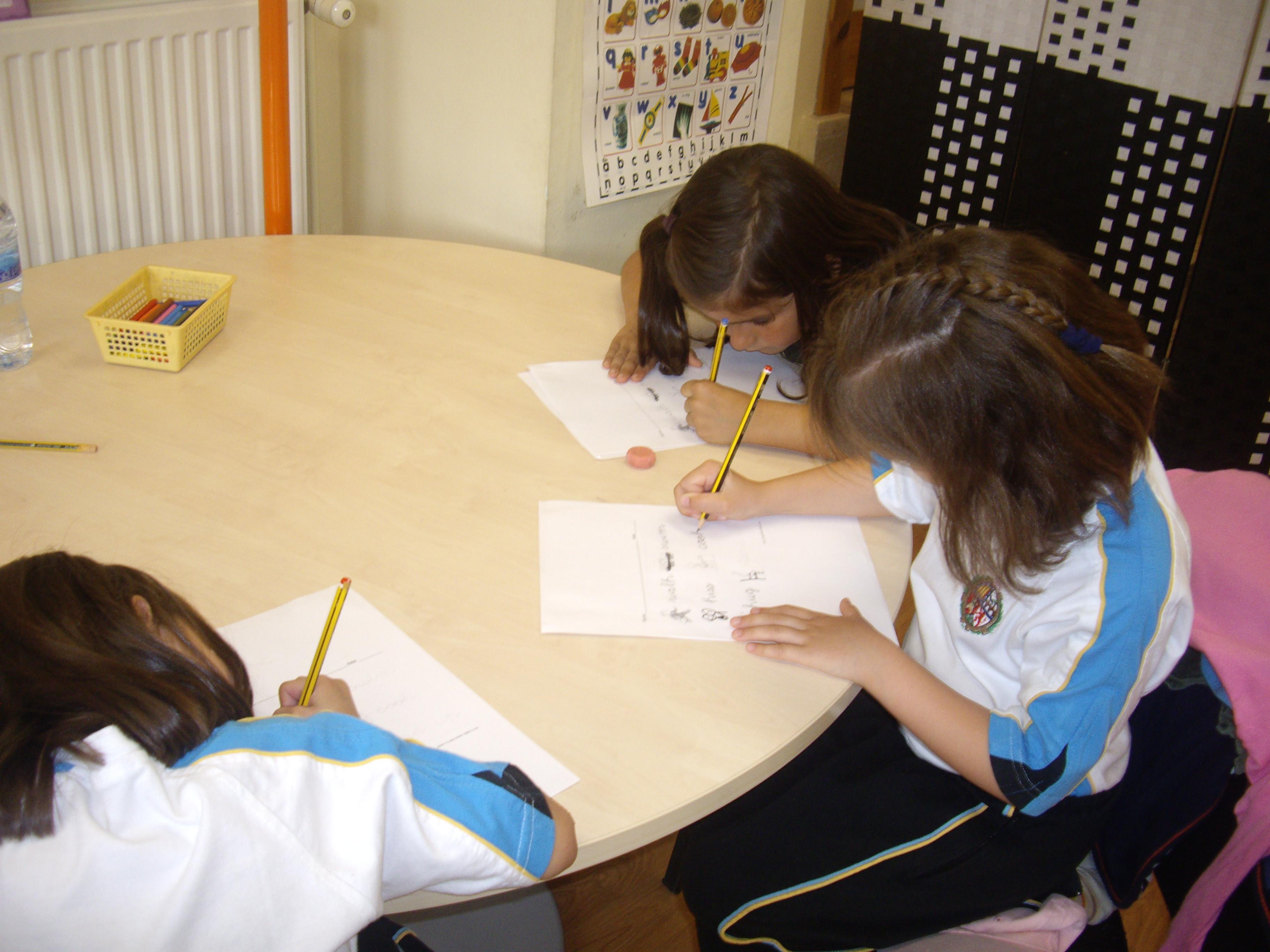 Activities Abril English´s Fun Escuela de Ingles Salamanca (12)