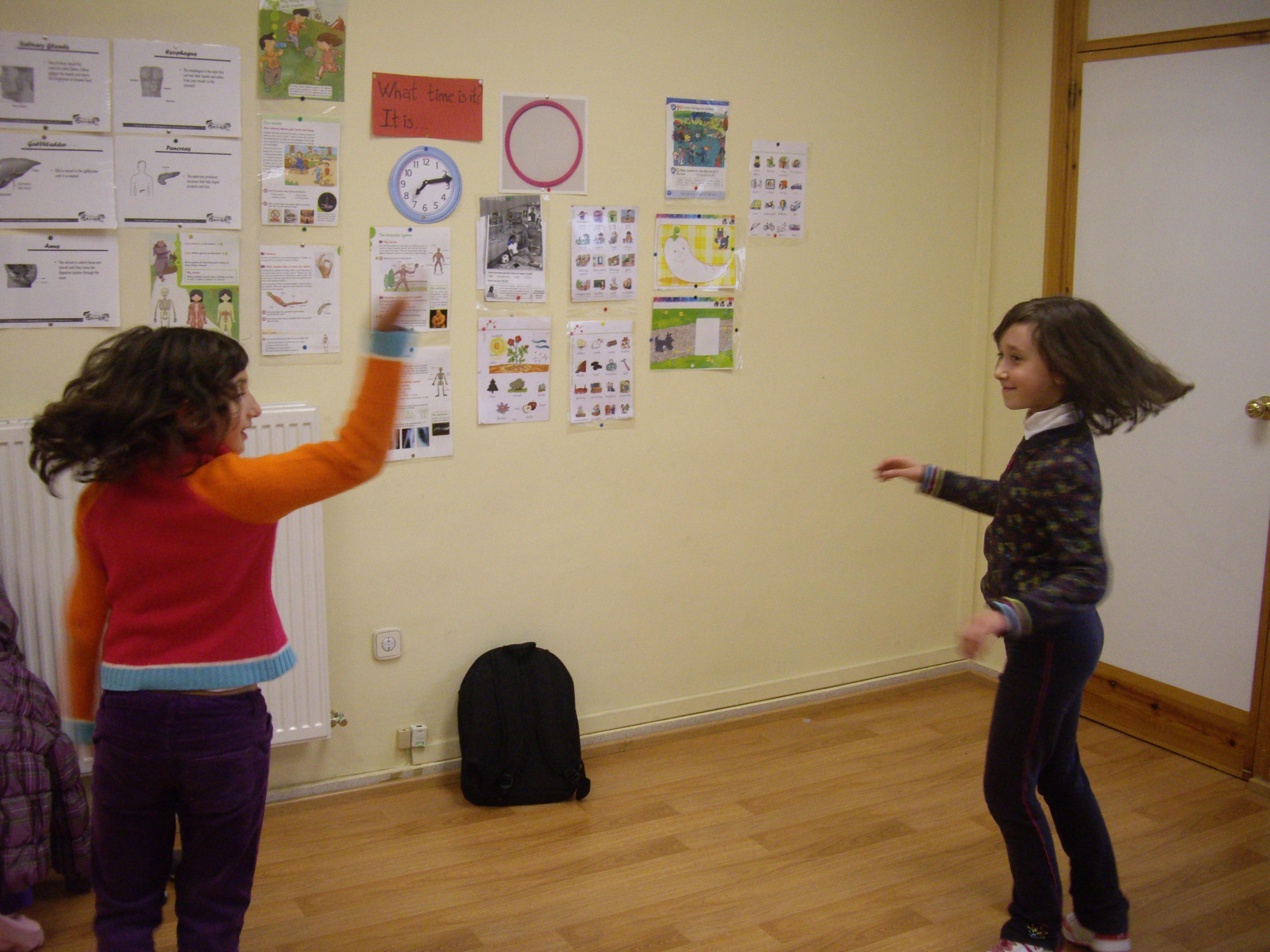 Activities Abril English´s Fun Escuela de Ingles Salamanca (13)