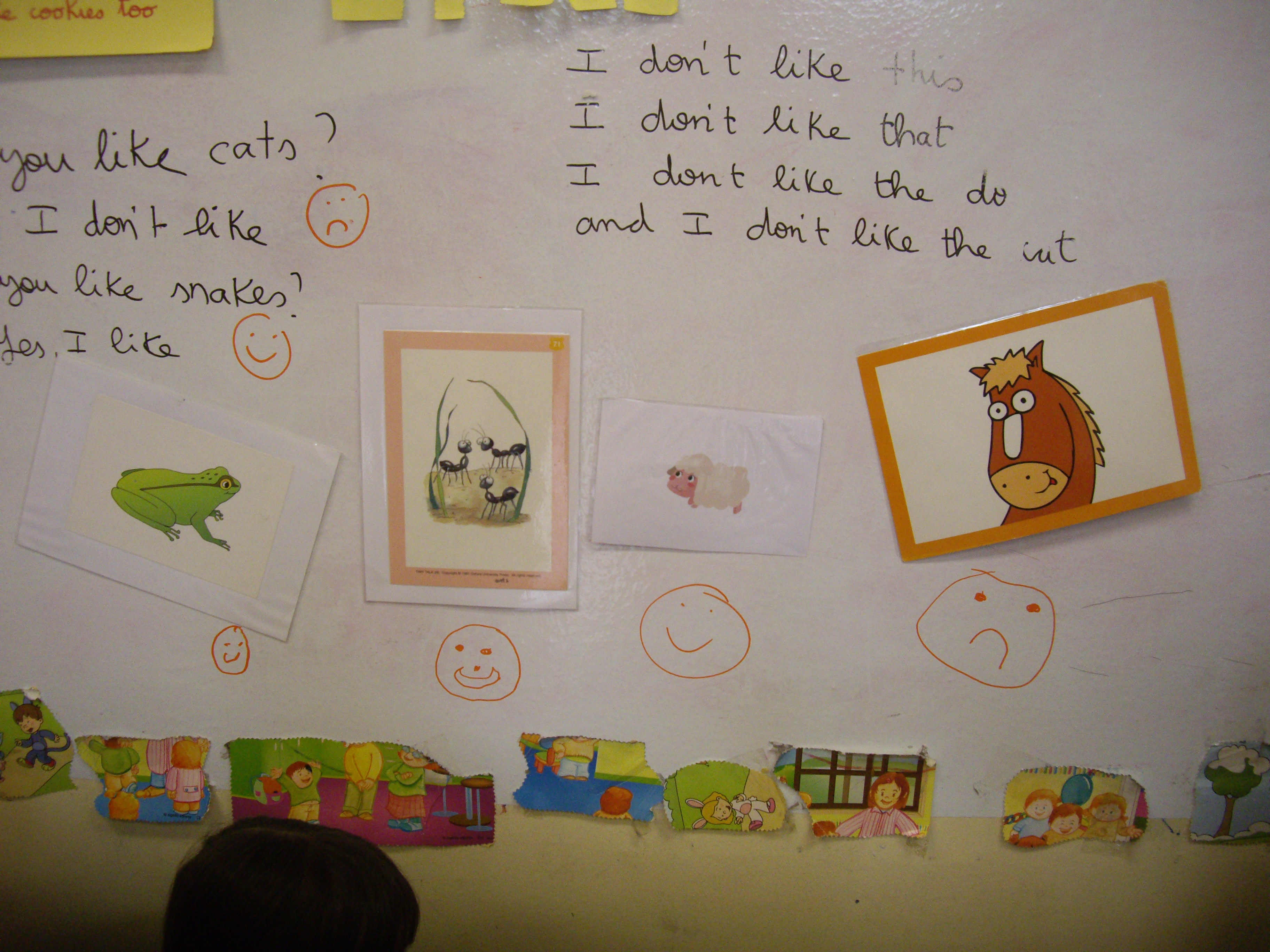 Activities Abril English´s Fun Escuela de Ingles Salamanca (3)