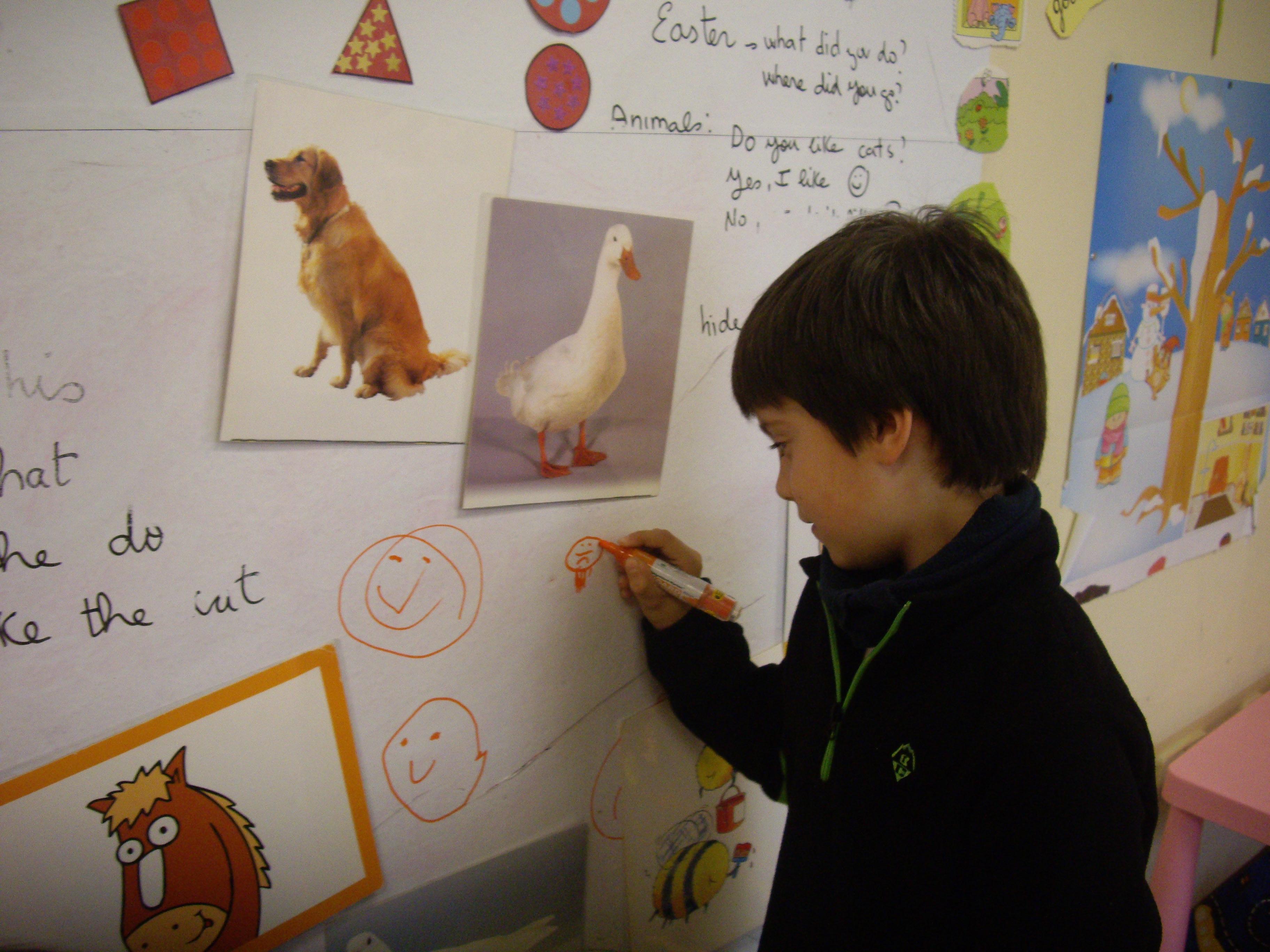 Activities Abril English´s Fun Escuela de Ingles Salamanca (4)
