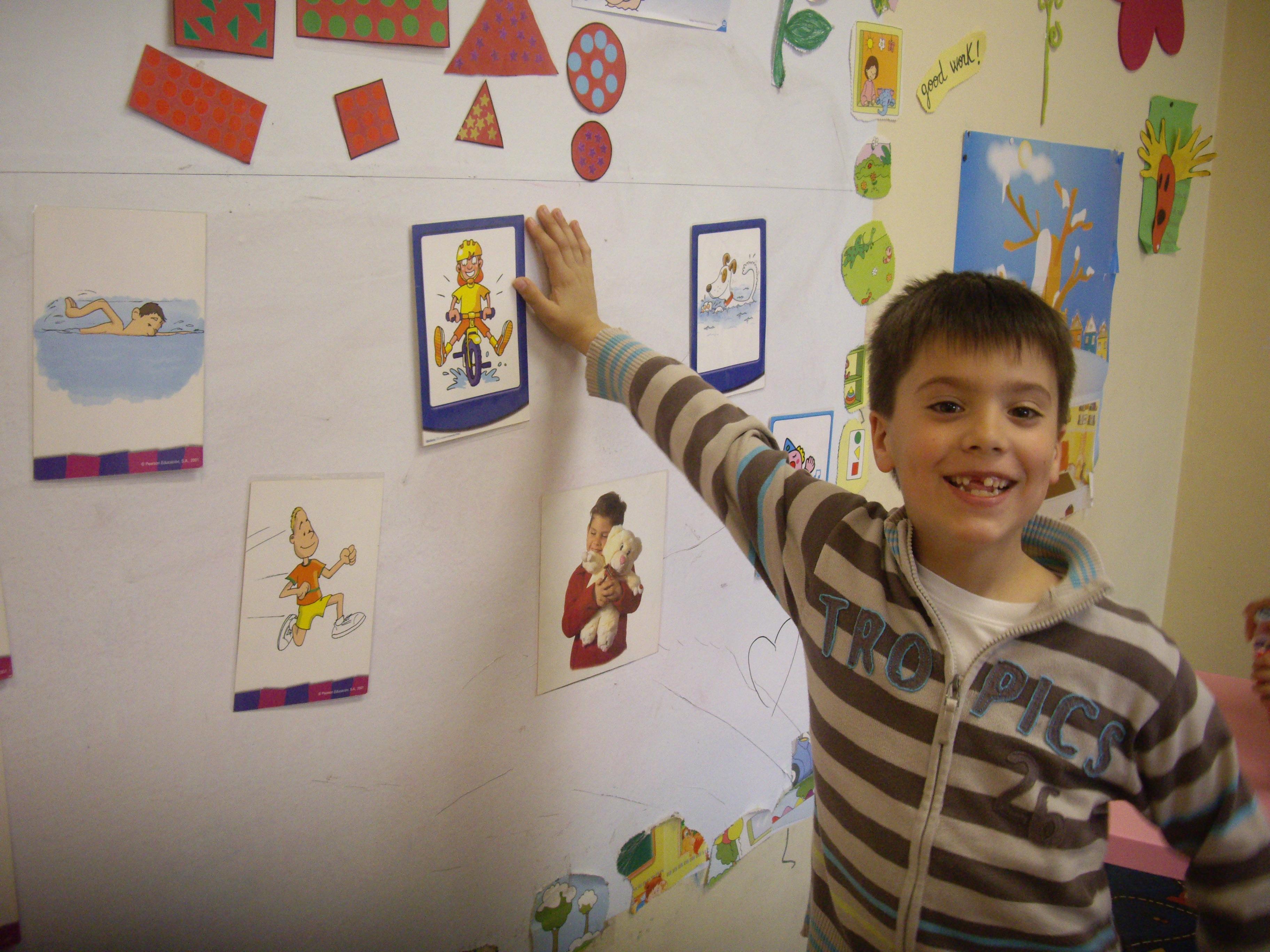 Activities Abril English´s Fun Escuela de Ingles Salamanca (7)