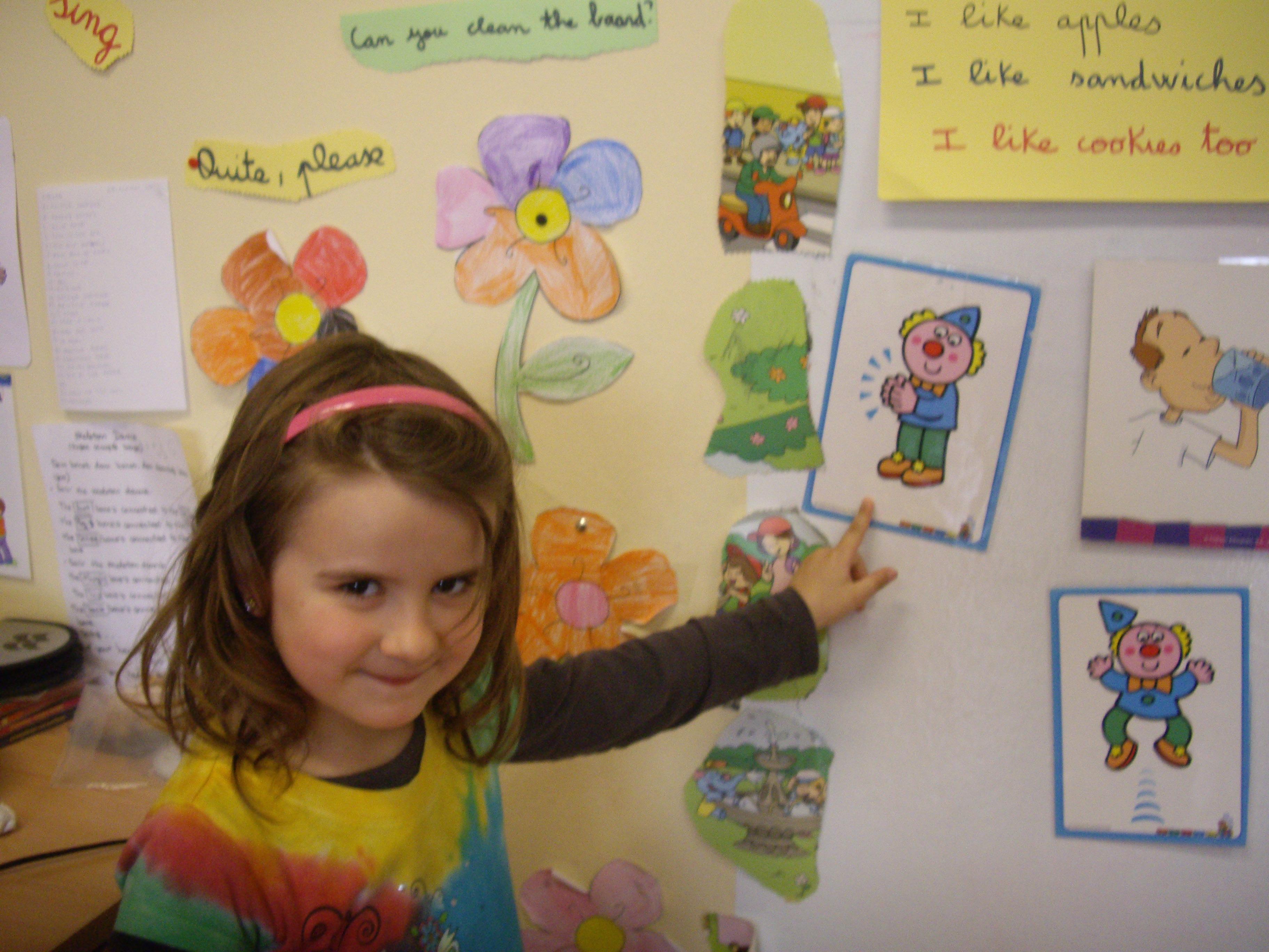 Activities Abril English´s Fun Escuela de Ingles Salamanca (8)
