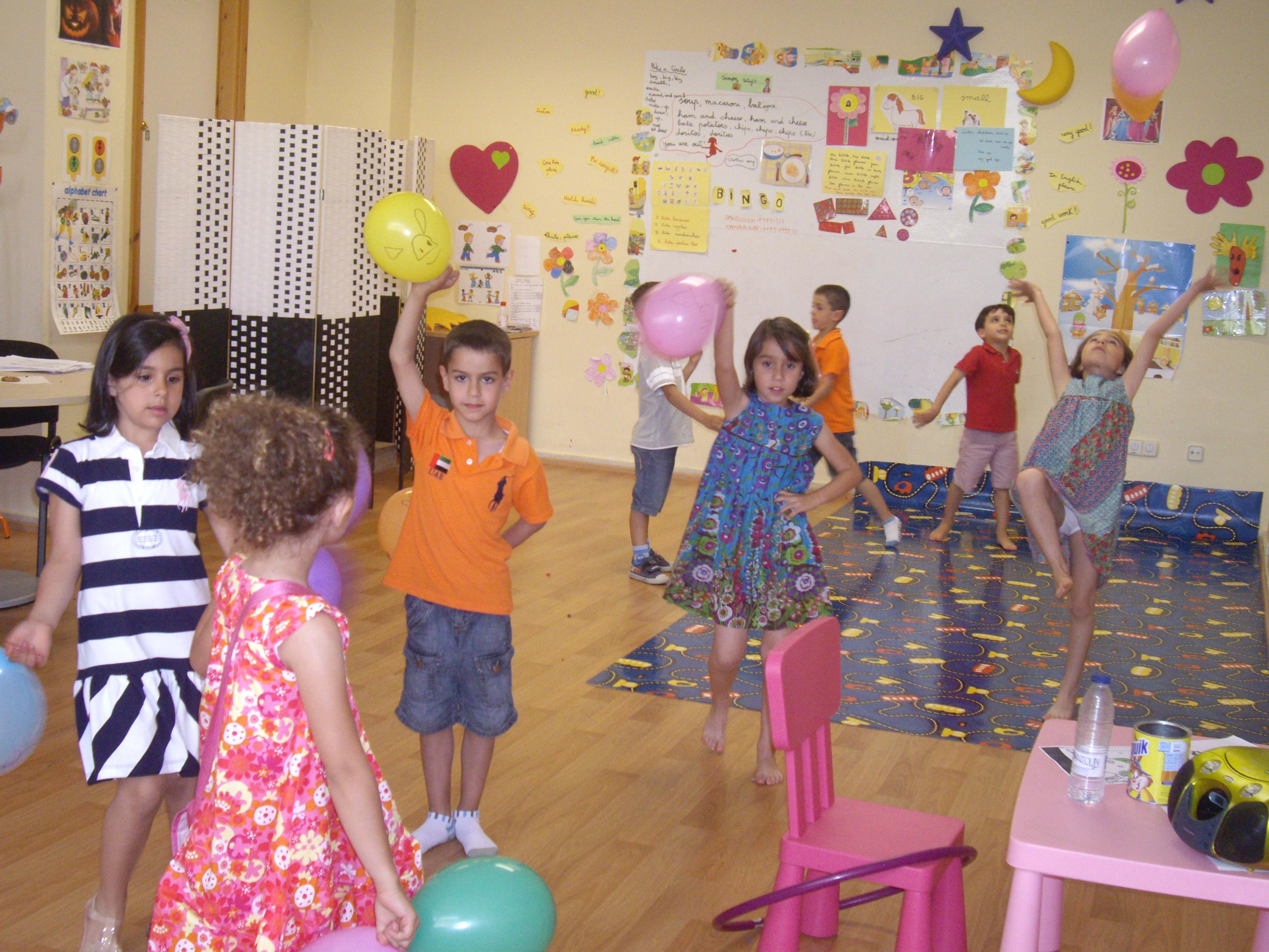 Activities English´s Fun Junio 2013 (2)
