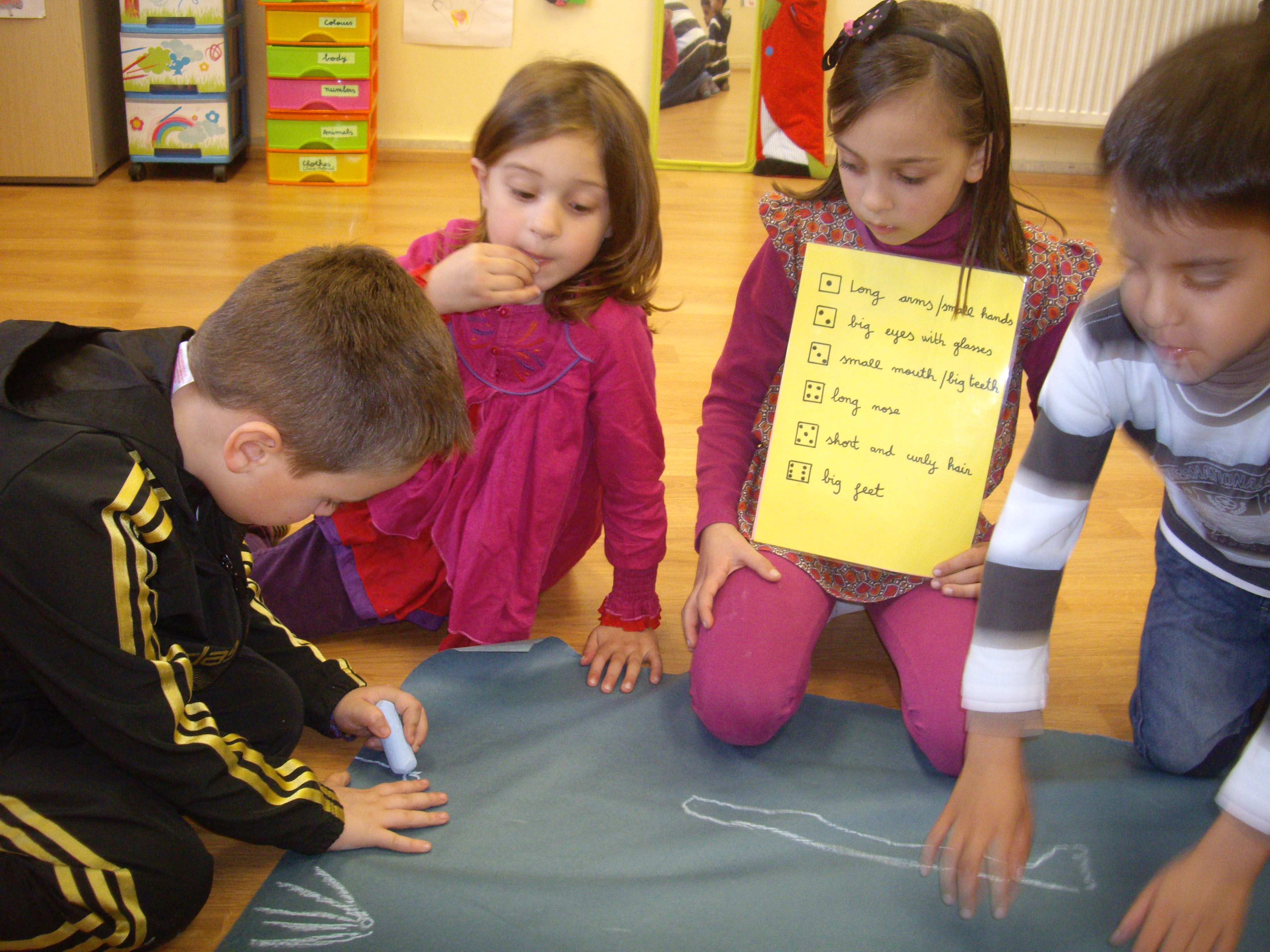 Escuela de Ingles en Salamanca English´s Fun, Activities (48)