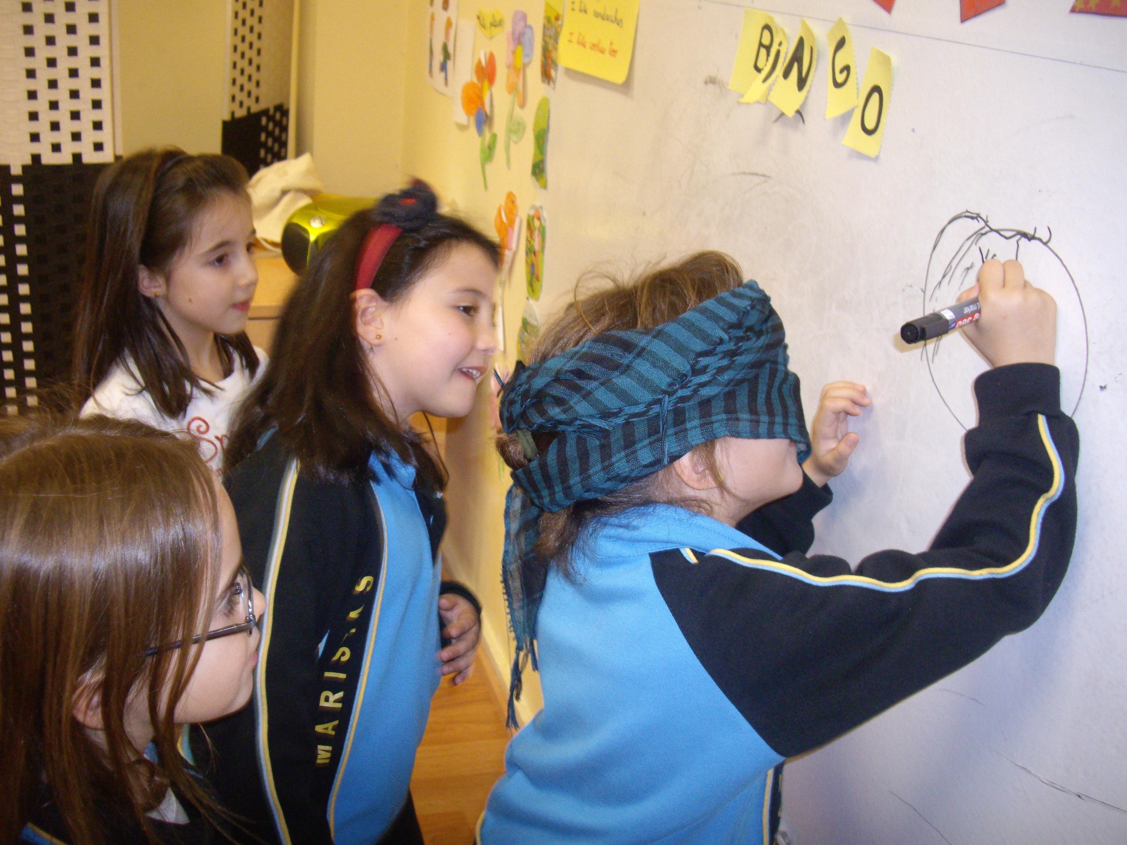 Escuela de Ingles en Salamanca English´s Fun, Activities (59)
