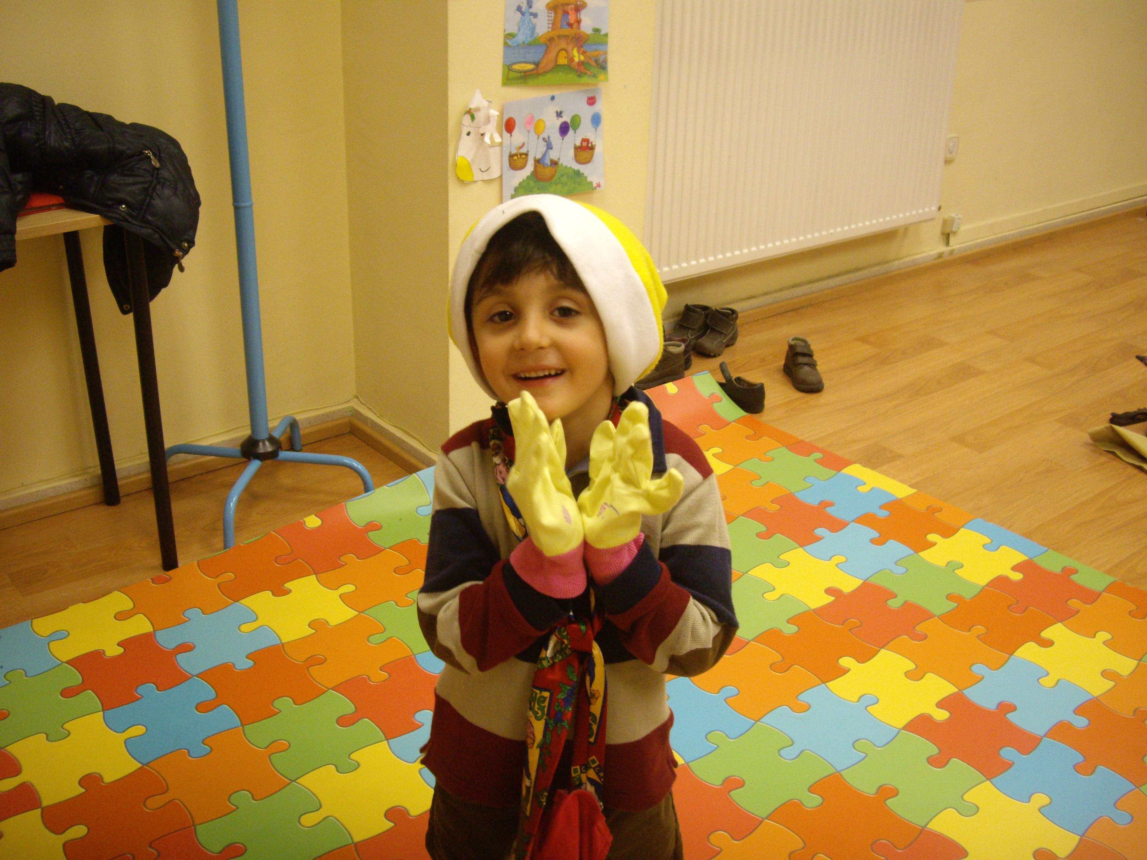 Escuela de Ingles en Salamanca English´s Fun, Activities (67)