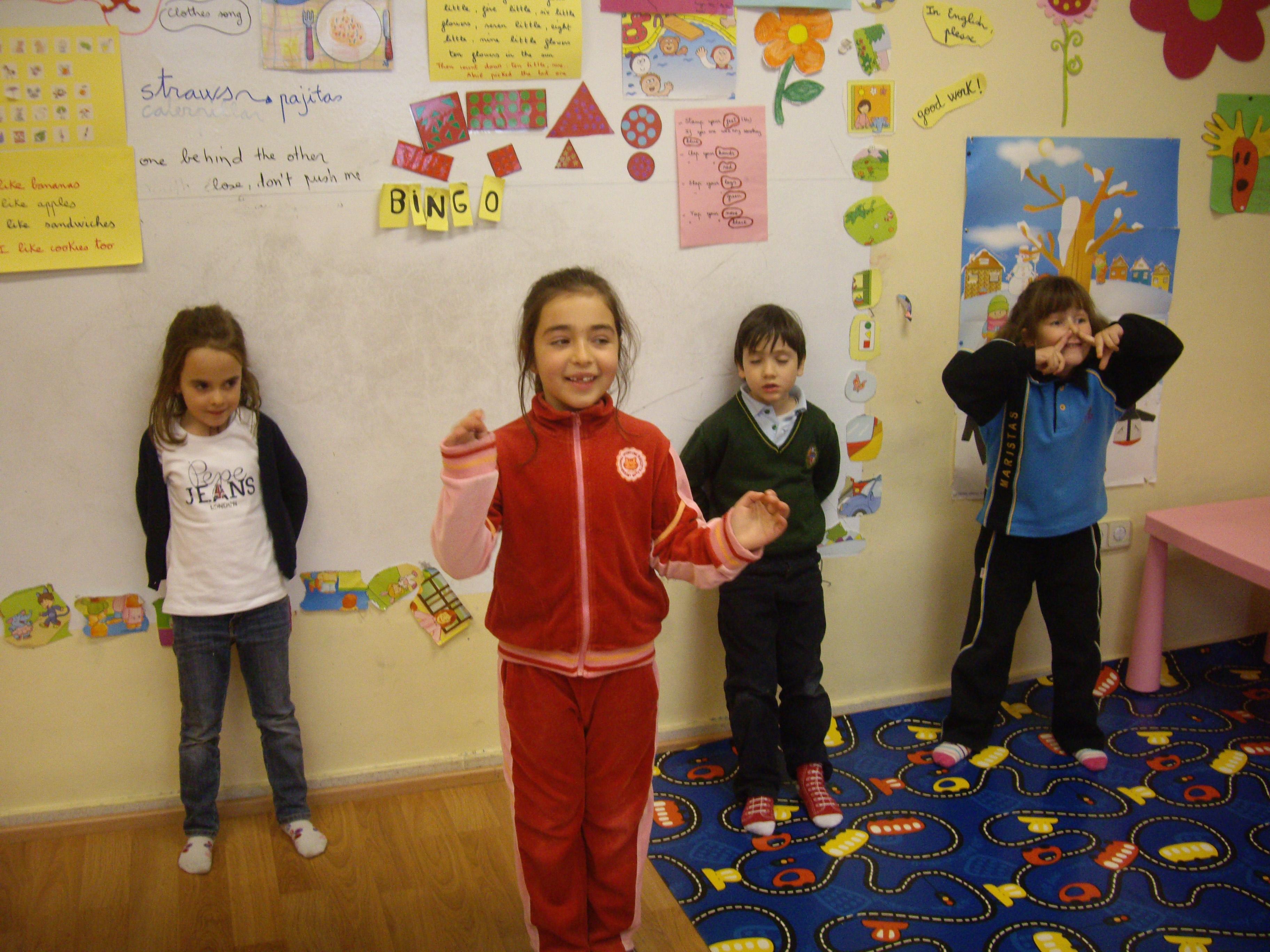 Escuela de Ingles English´s Fun en Salamanca (12)