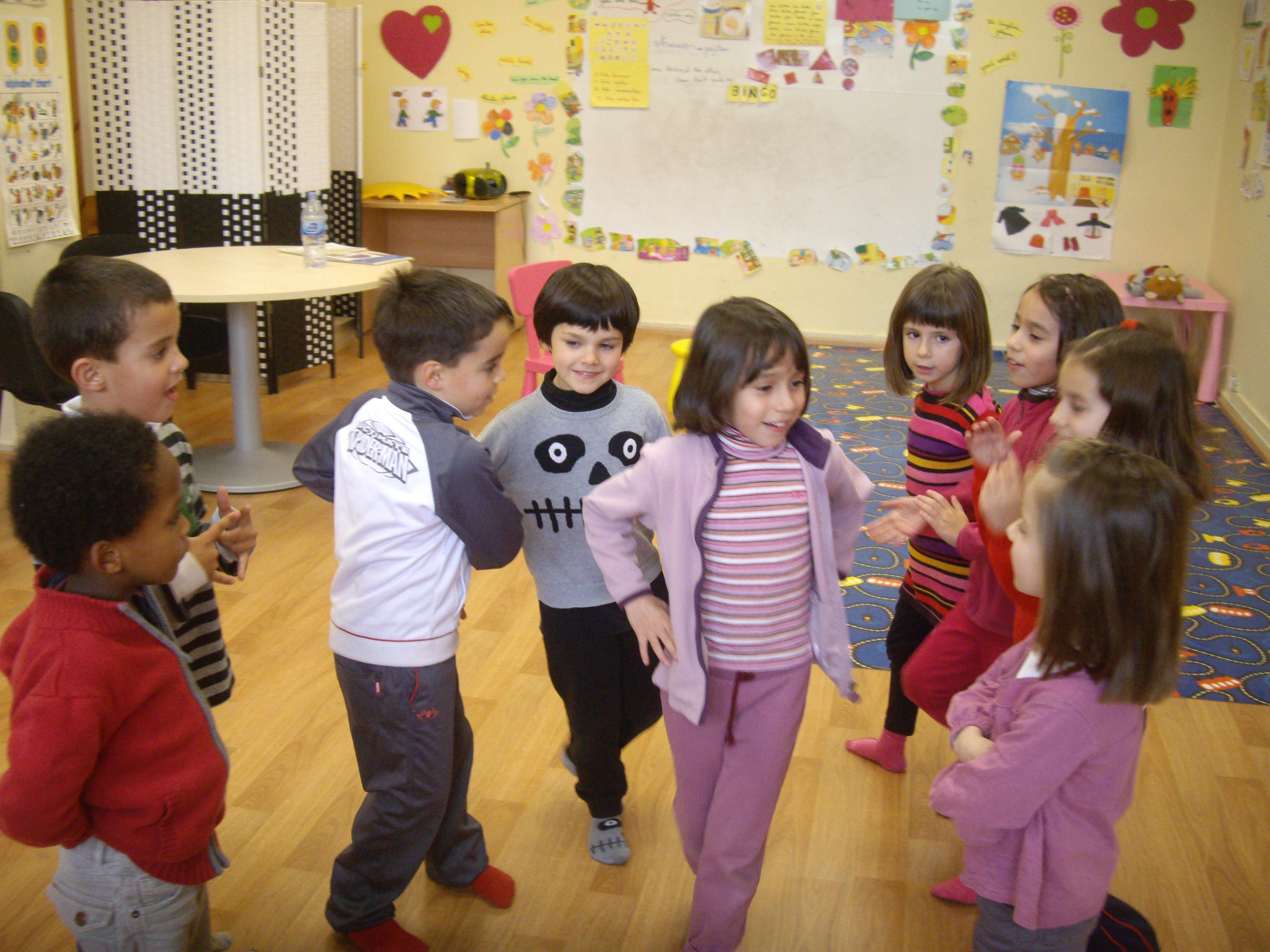 Escuela de Ingles English´s Fun en Salamanca (2)