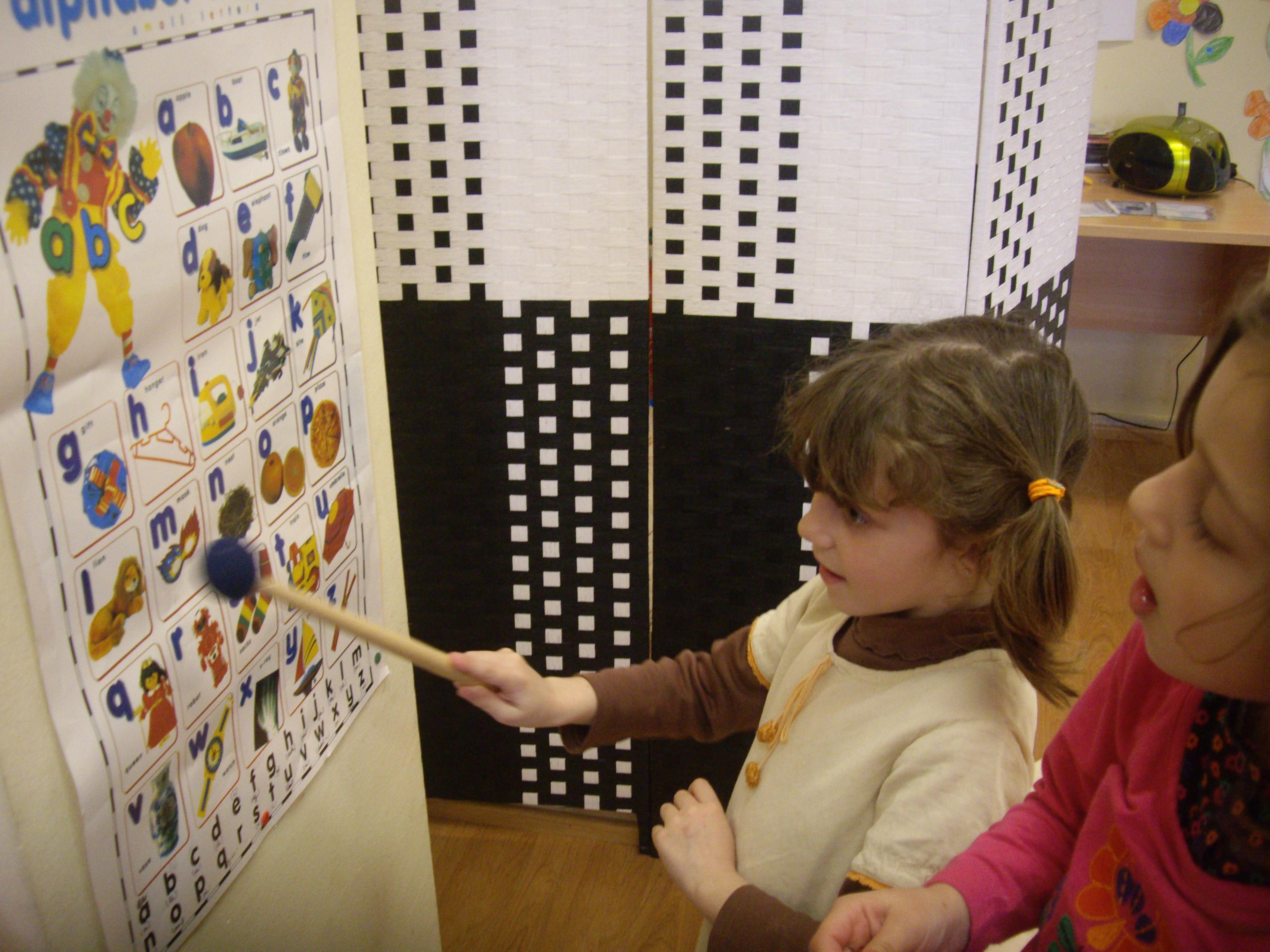 Escuela de Ingles English´s Fun en Salamanca (4)