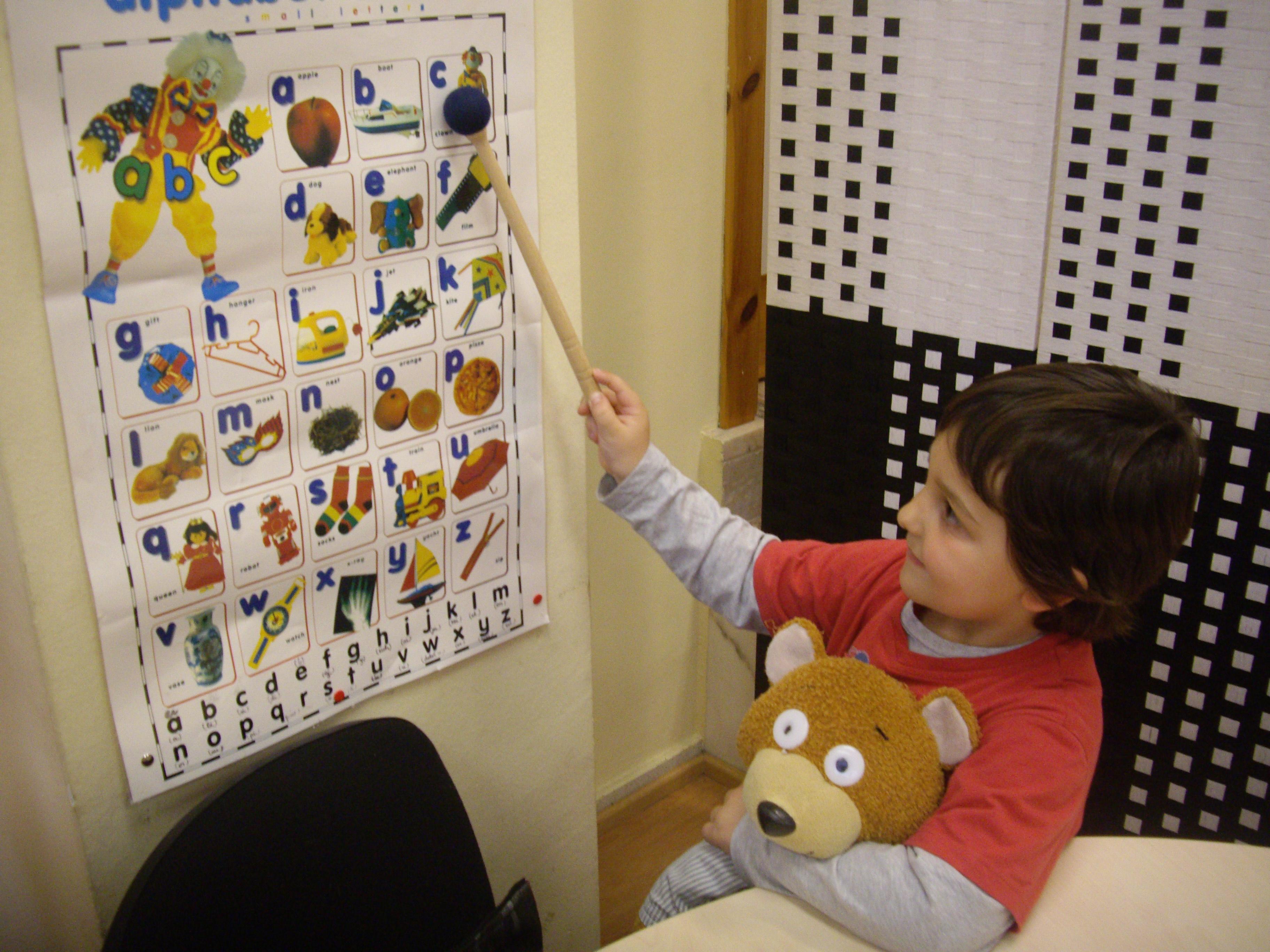 Escuela de Ingles English´s Fun en Salamanca (5)