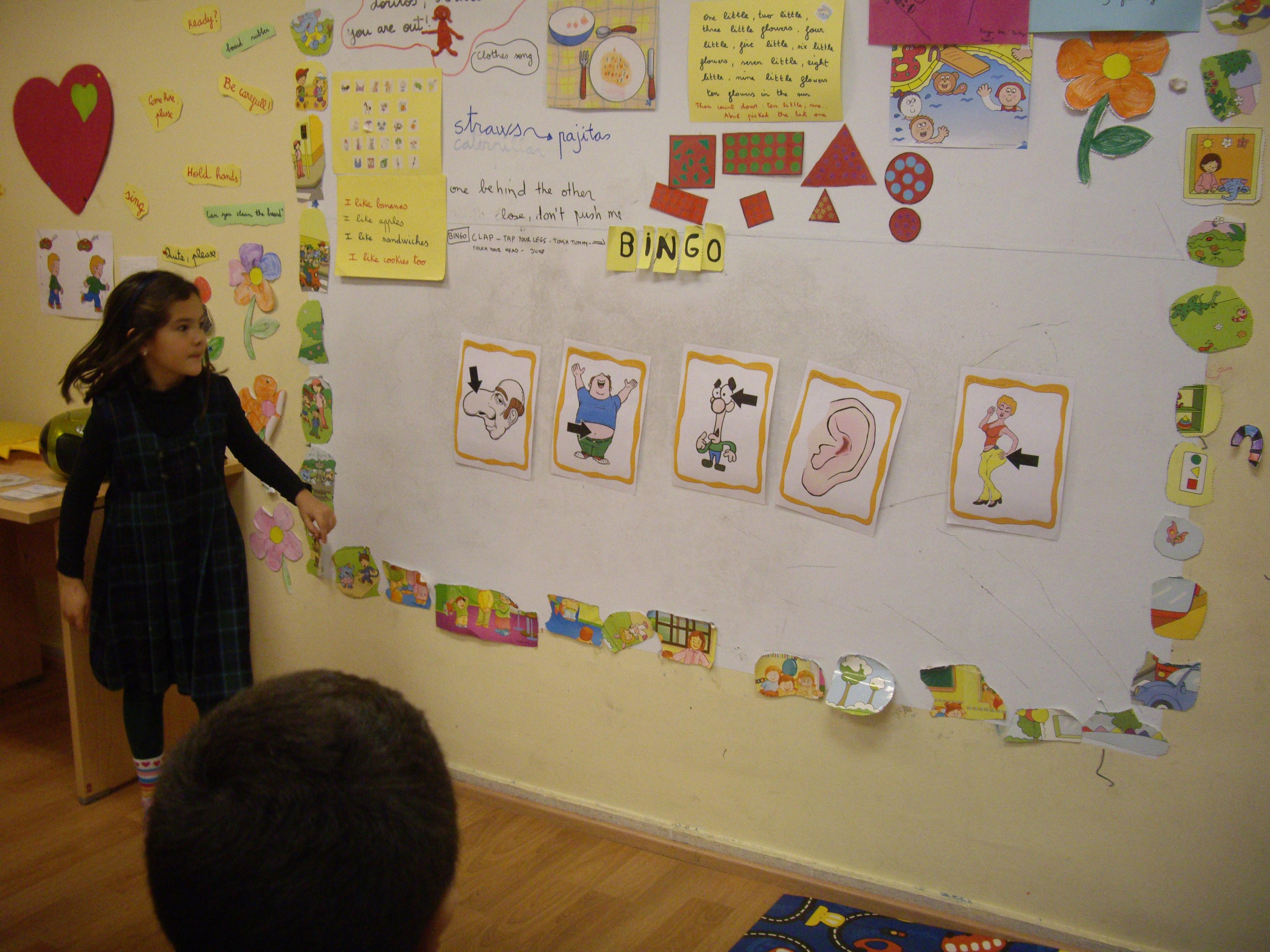 Escuela de Ingles English´s Fun en Salamanca (6)