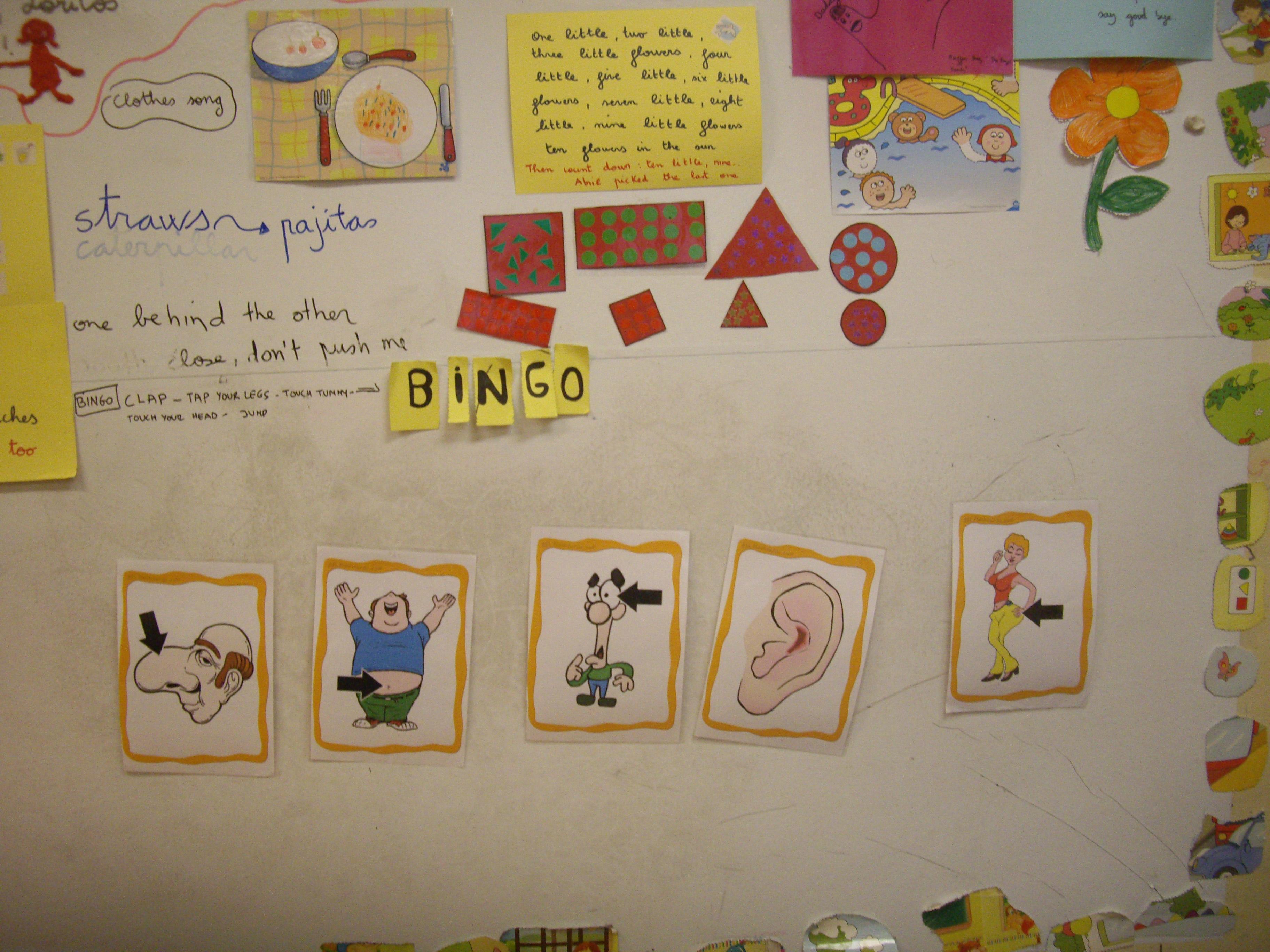 Escuela de Ingles English´s Fun en Salamanca (8)