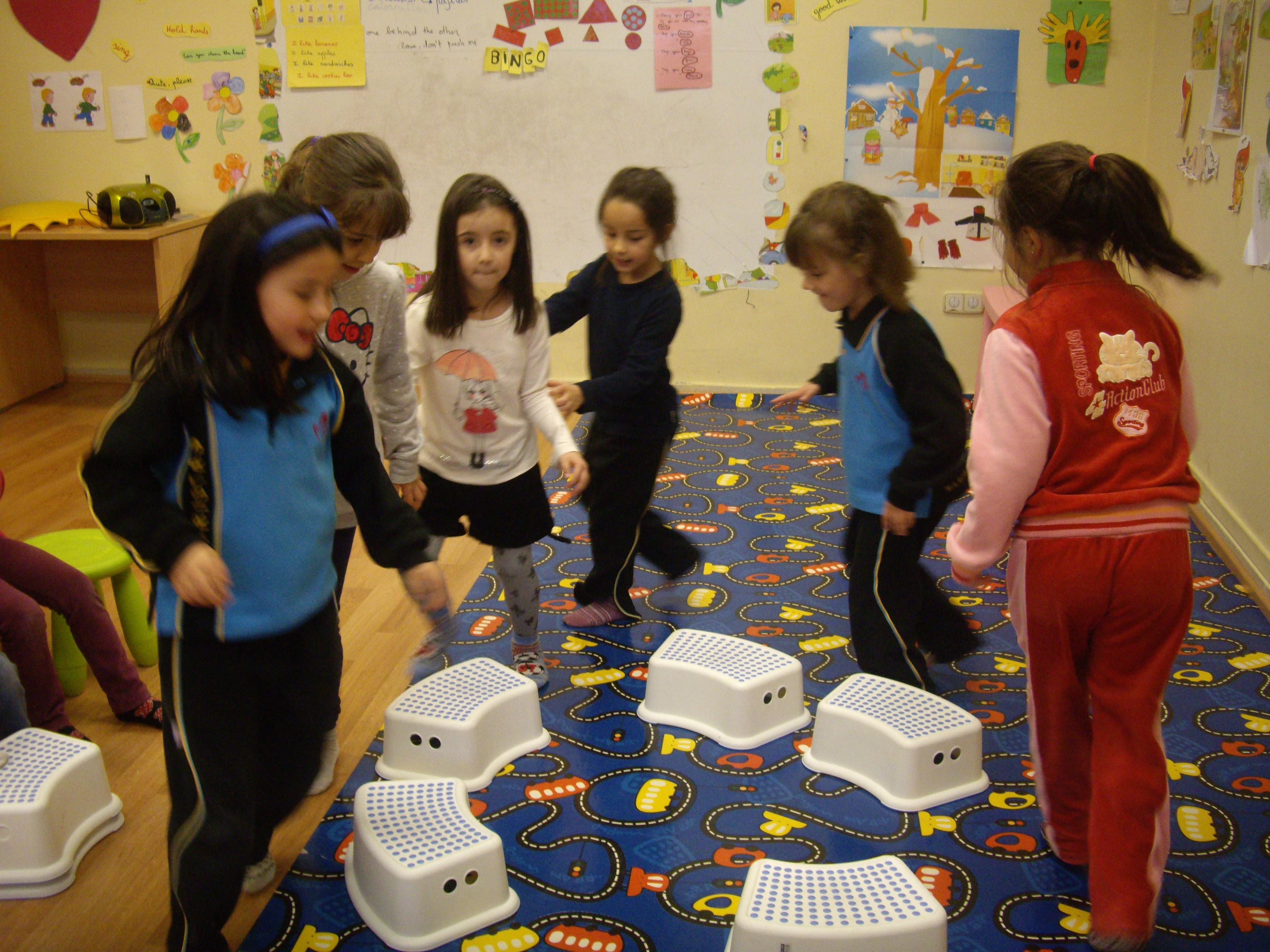 Escuela de Ingles English´s Fun en Salamanca