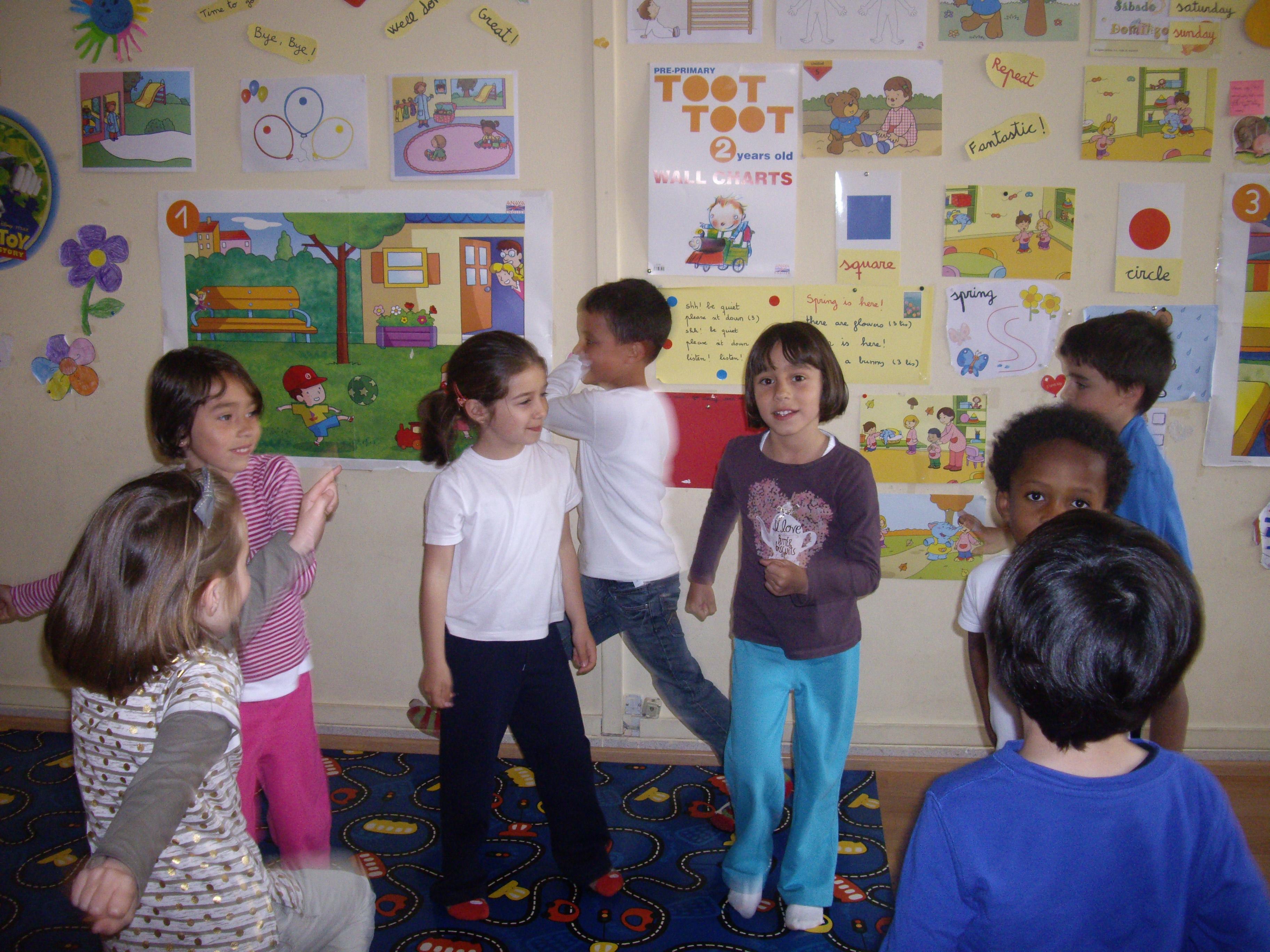Songs Abril English´s Fun Escuela de Ingles Salamanca (10)
