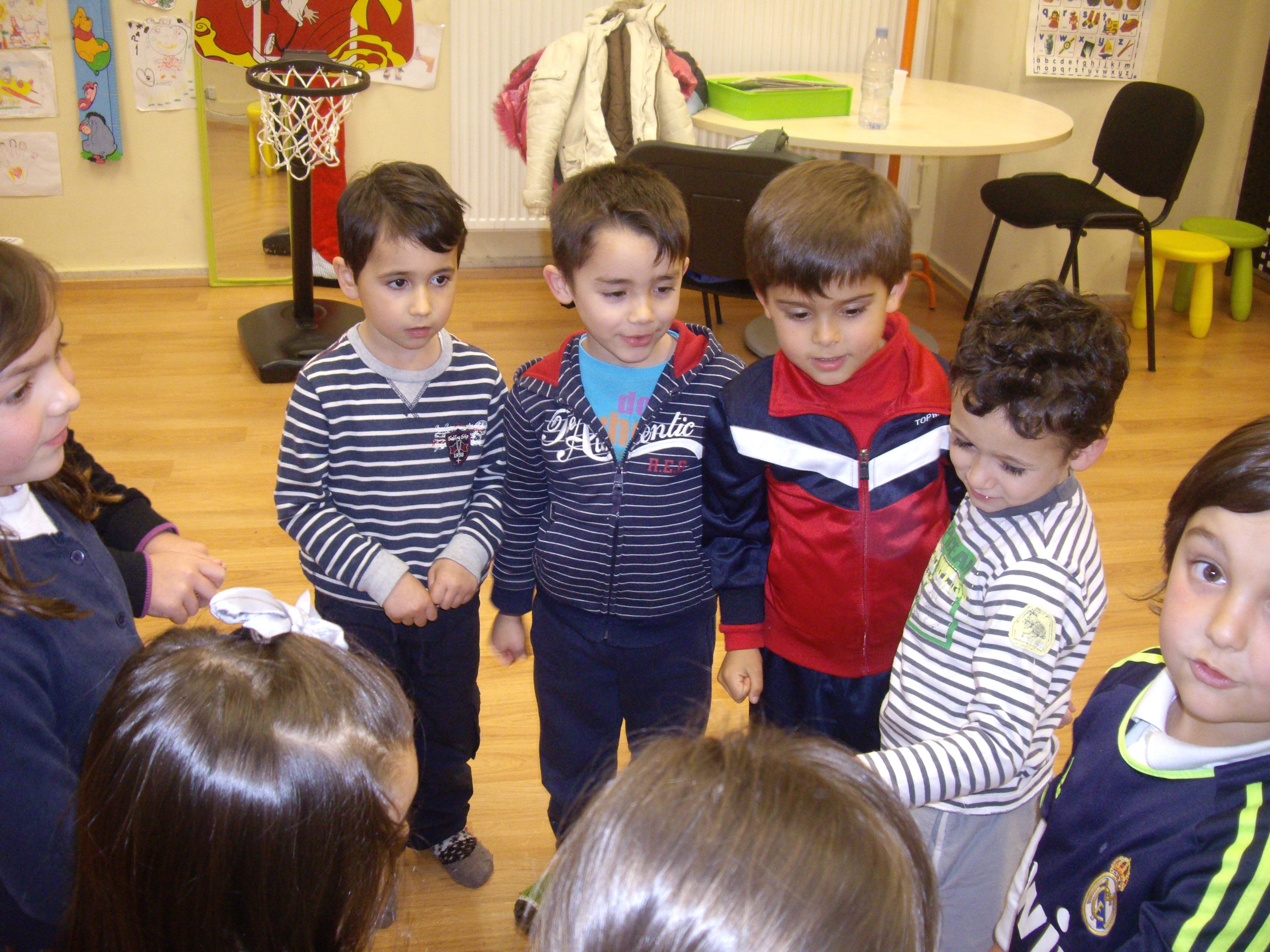 Songs Abril English´s Fun Escuela de Ingles Salamanca (13)