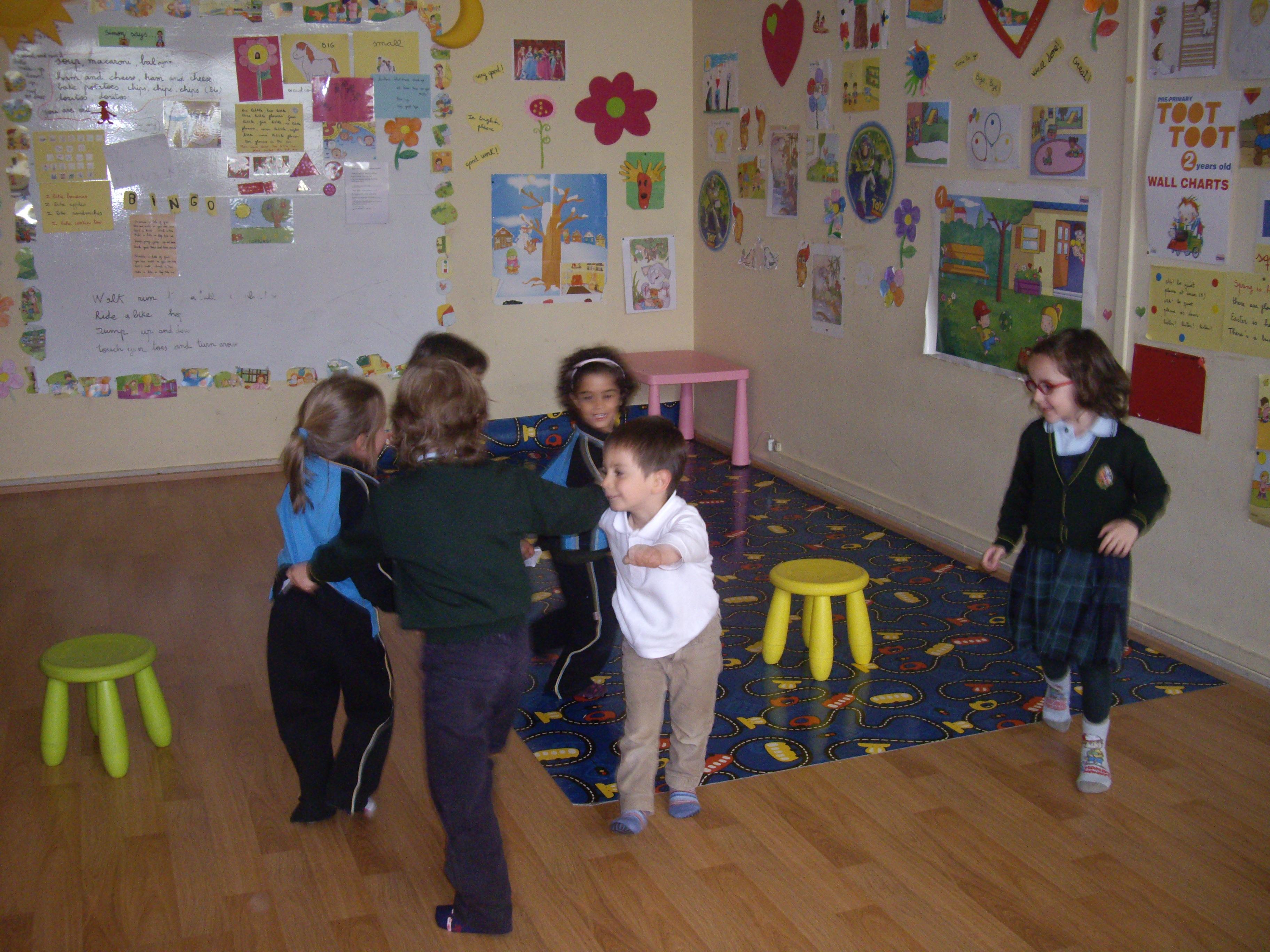 Songs Abril English´s Fun Escuela de Ingles Salamanca (31)