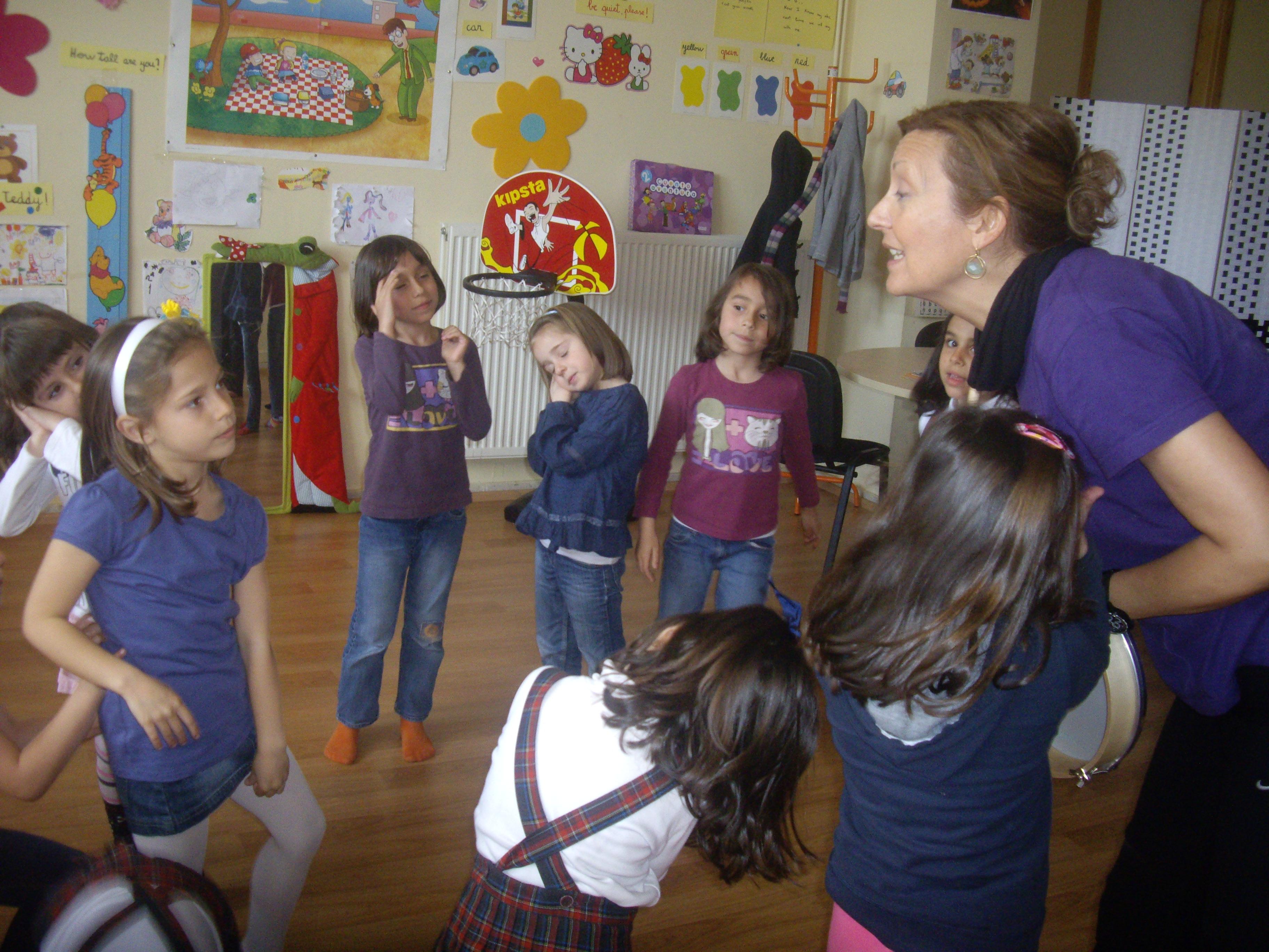 Songs Abril English´s Fun Escuela de Ingles Salamanca (4)