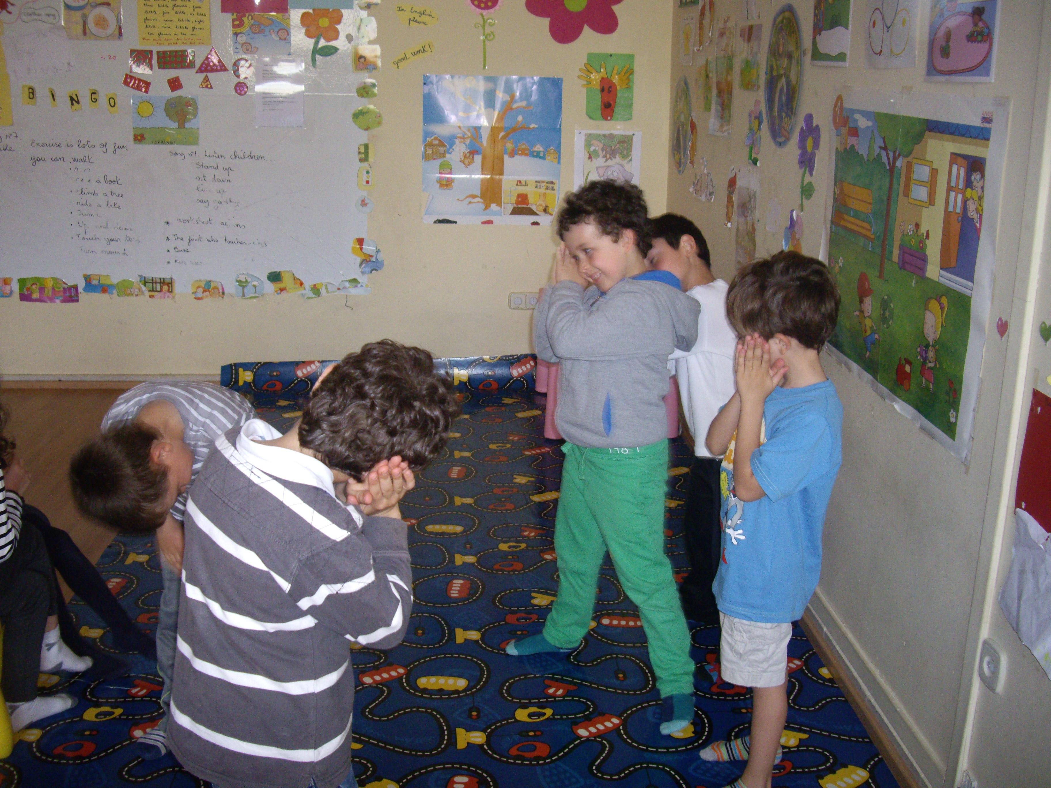 Songs Abril English´s Fun Escuela de Ingles Salamanca (9)