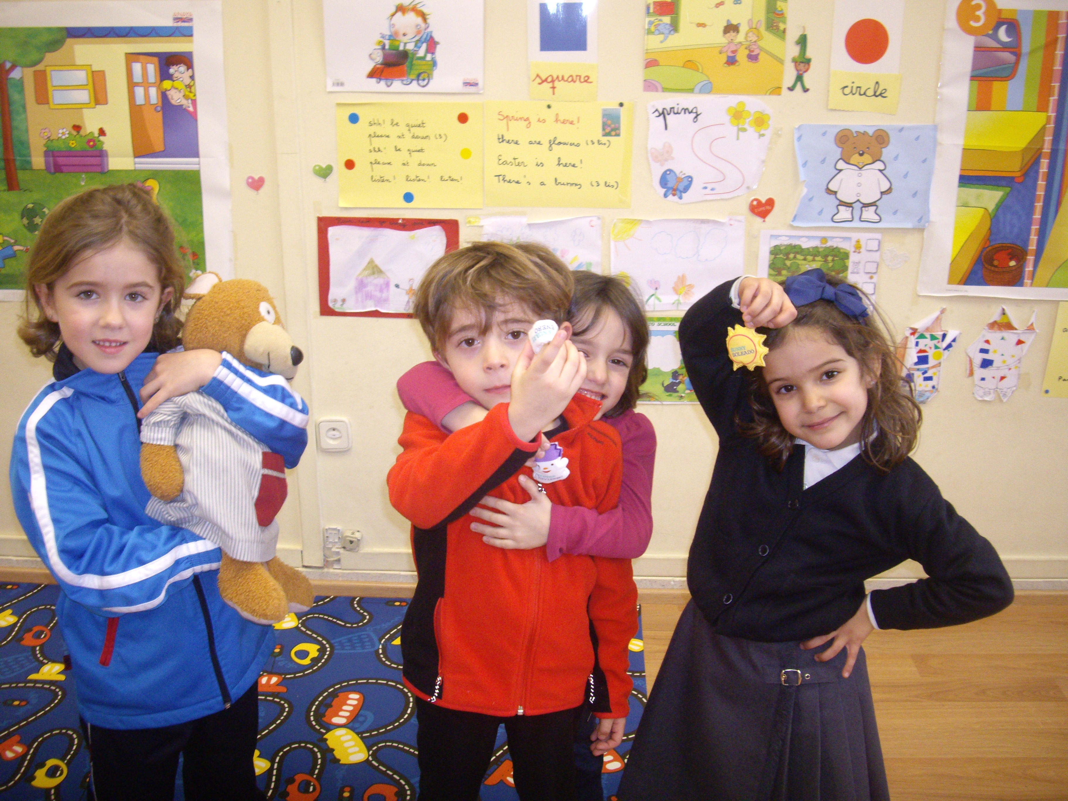 Escuela de Inglés English´s Fun Activities (10)