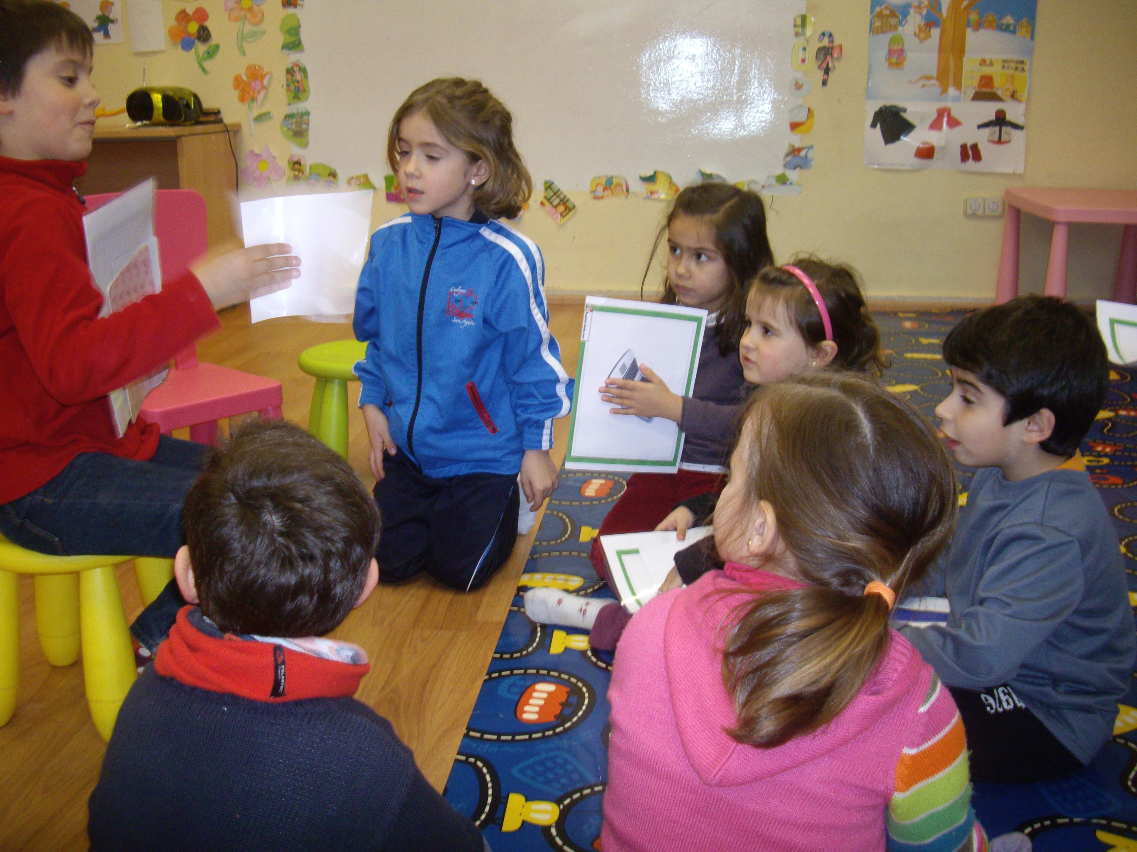 Escuela de Inglés English´s Fun Activities (15)
