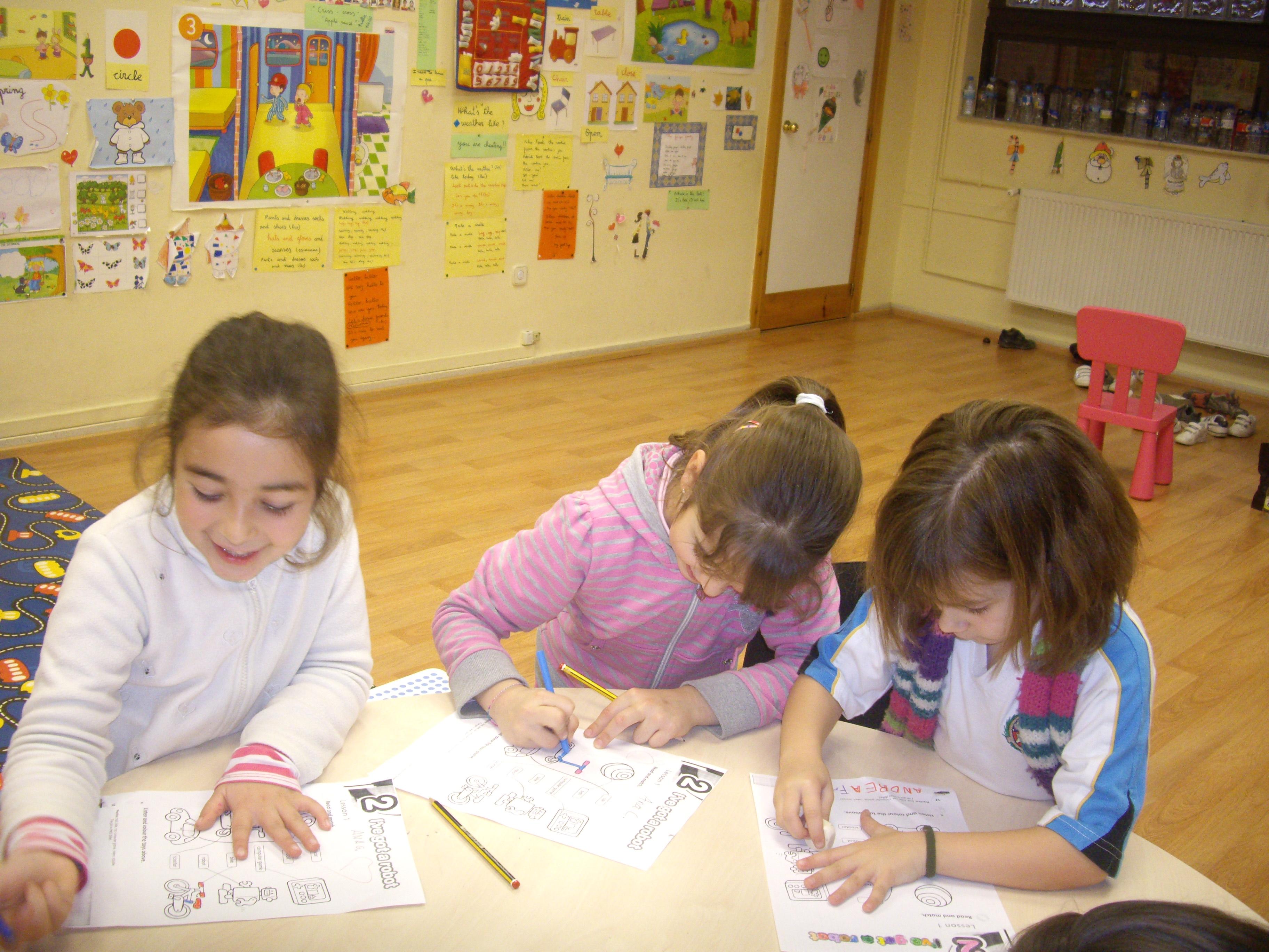 Escuela de Inglés English´s Fun Activities (16)