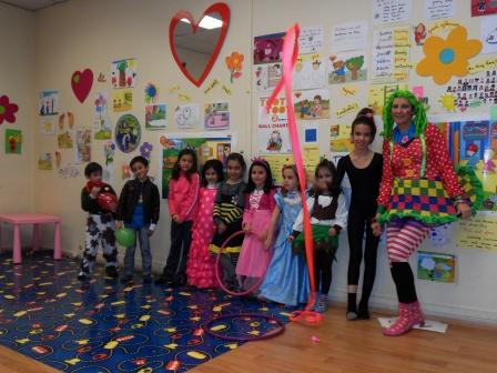 Escuela de Ingles English´s Fun Carnival 2013 (91)
