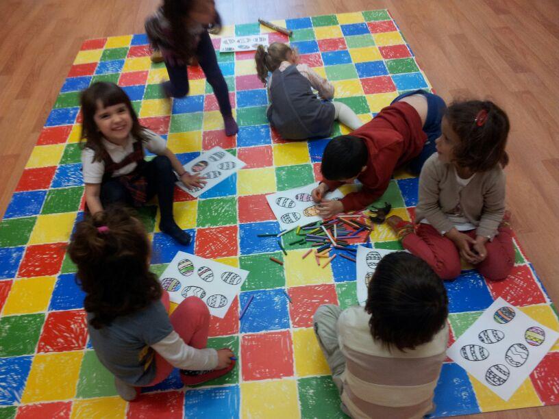 Activities April 14 English´s Fun Escuela de Inglés en Salamanca (11)