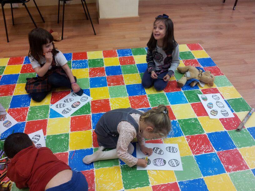 Activities April 14 English´s Fun Escuela de Inglés en Salamanca (12)