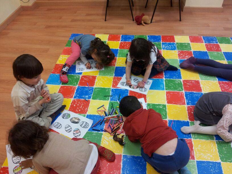 Activities April 14 English´s Fun Escuela de Inglés en Salamanca (13)