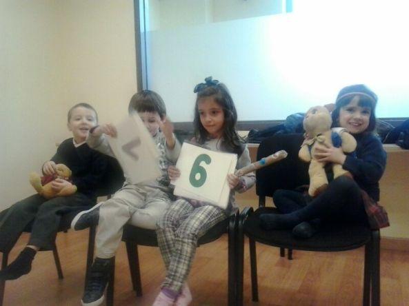 Activities April 14 English´s Fun Escuela de Inglés en Salamanca