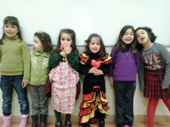 Activities Febrero 2014 Escuela de Ingles Salamanca English´s Fun (24)