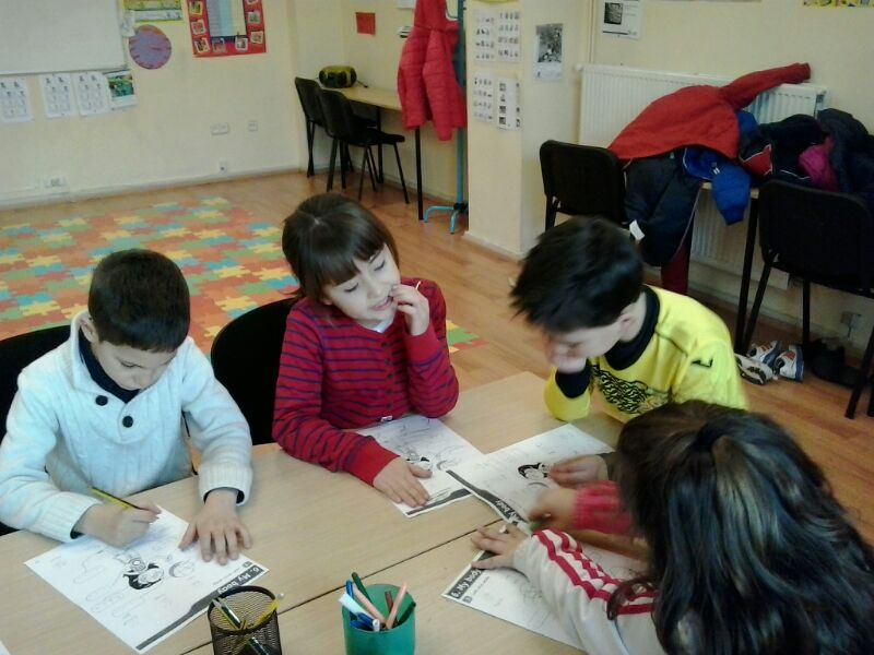 Activities Febrero 2014 Escuela de Ingles Salamanca English´s Fun (28)