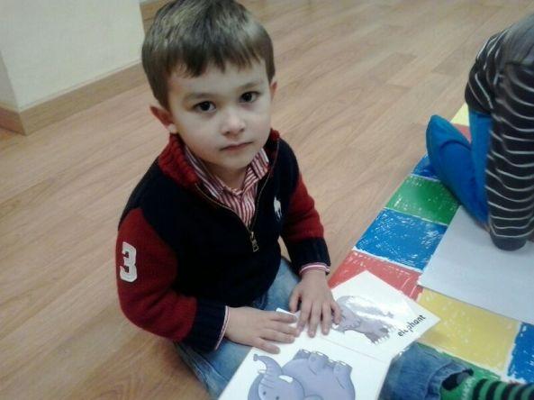 Activities Febrero 2014 Escuela de Ingles Salamanca English´s Fun (9)