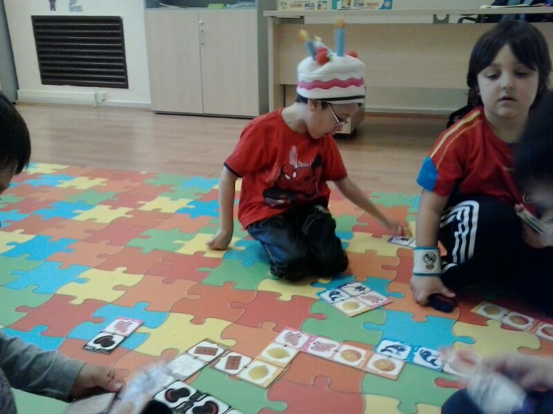 Activities Febrero 2014 Escuela de Ingles Salamanca English´s Fun