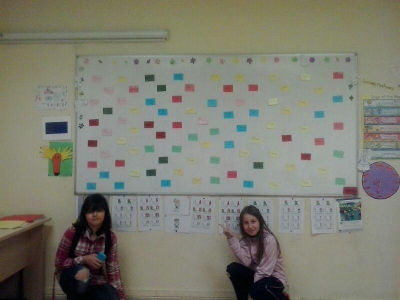 Activities Marzo 14 English´s Fun Escuela de Ingles Salamanca