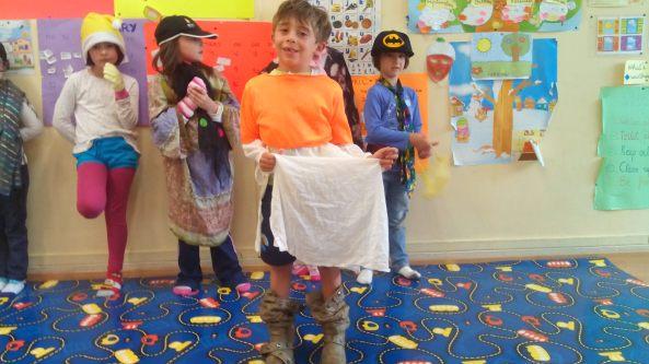 Activities Mayo English´s Fun Escuela de Ingles en Salamanca (3)