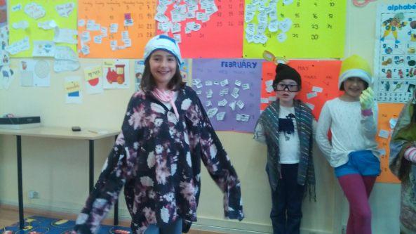 Activities Mayo English´s Fun Escuela de Ingles en Salamanca (5)