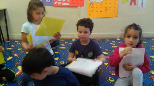 Activities Mayo English´s Fun Escuela de Ingles en Salamanca