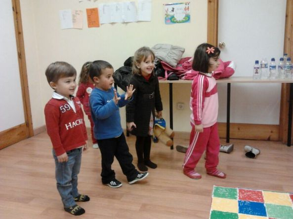 Games Febrero 2014 Escuela de Inlges Salamanca English´s Fun (18)