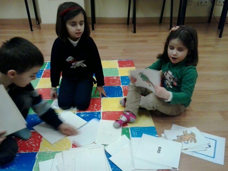 Games Febrero 2014 Escuela de Inlges Salamanca English´s Fun (23)