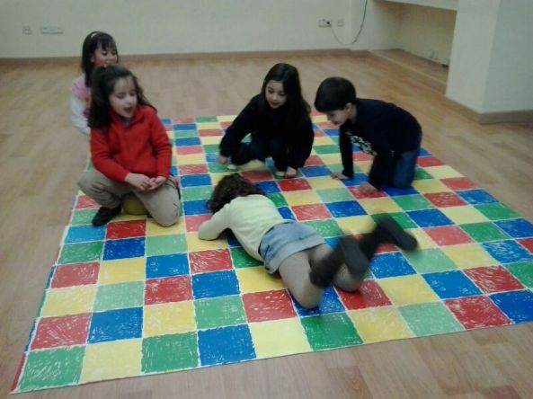 Games Marzo 14 English´s Fun Escuela de Ingles Salamanca