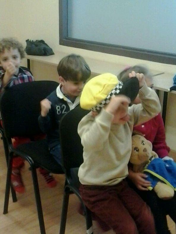 Songs April 14 English´s Fun Escuela de Ingles Salamanca (4)
