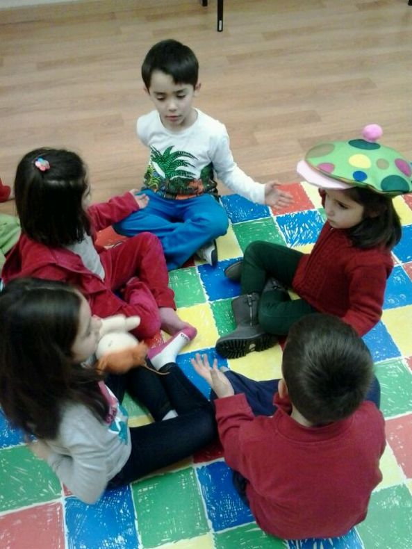 Songs Febrero 2014 Escuela de Ingles Salamanca English´s Fun