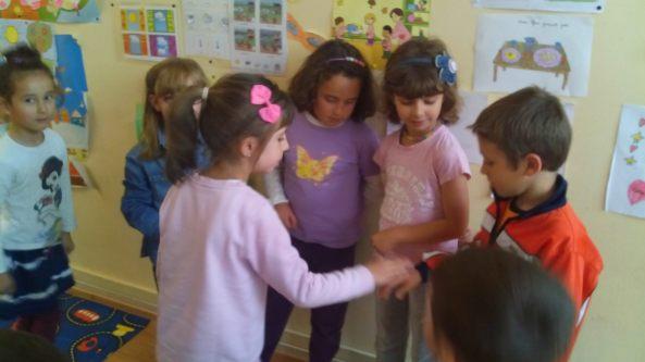 Songs Mayo English´s Fun Escuela de Ingles en Salamanca (3)
