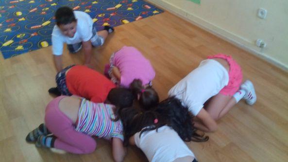 Songs Mayo English´s Fun Escuela de Ingles en Salamanca (4)
