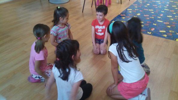 Songs Mayo English´s Fun Escuela de Ingles en Salamanca (5)