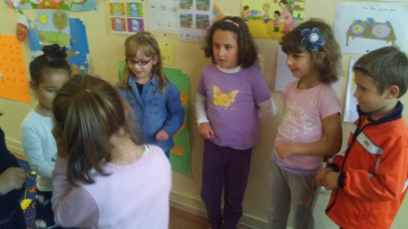 Songs Mayo English´s Fun Escuela de Ingles en Salamanca (6)