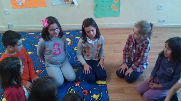 Songs Mayo English´s Fun Escuela de Ingles en Salamanca (7)