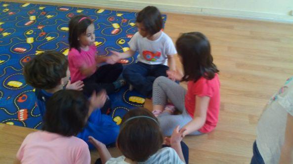 Songs Mayo English´s Fun Escuela de Ingles en Salamanca